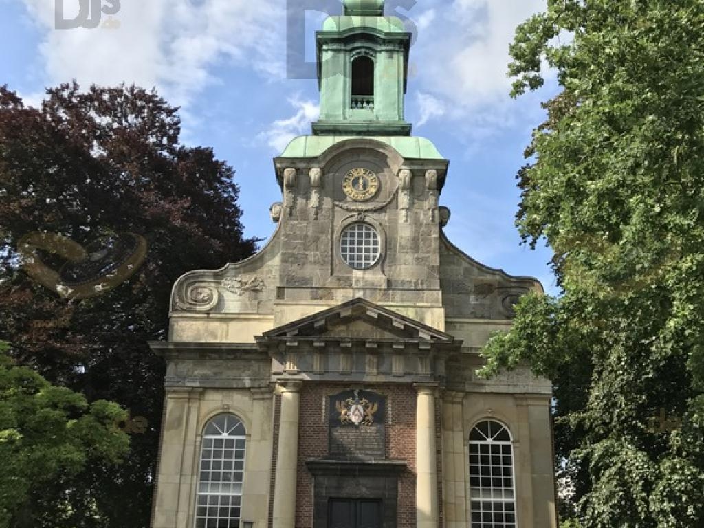 Schloss Diersfordt Kirche