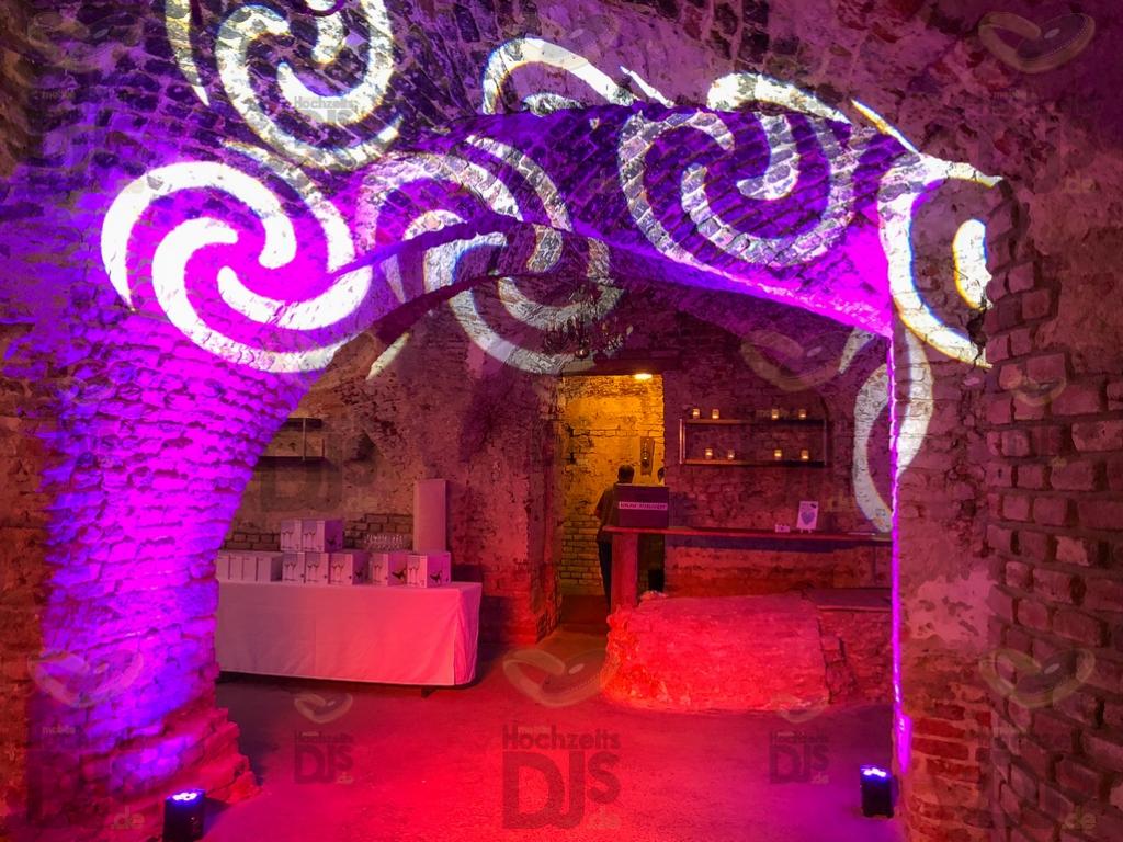 Schloss Diersfordt Lounge