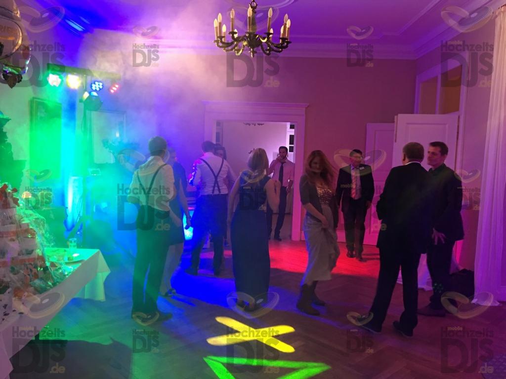 Schloss Diersfordt Party Schloss
