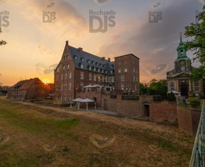 Schloss Diersfordt