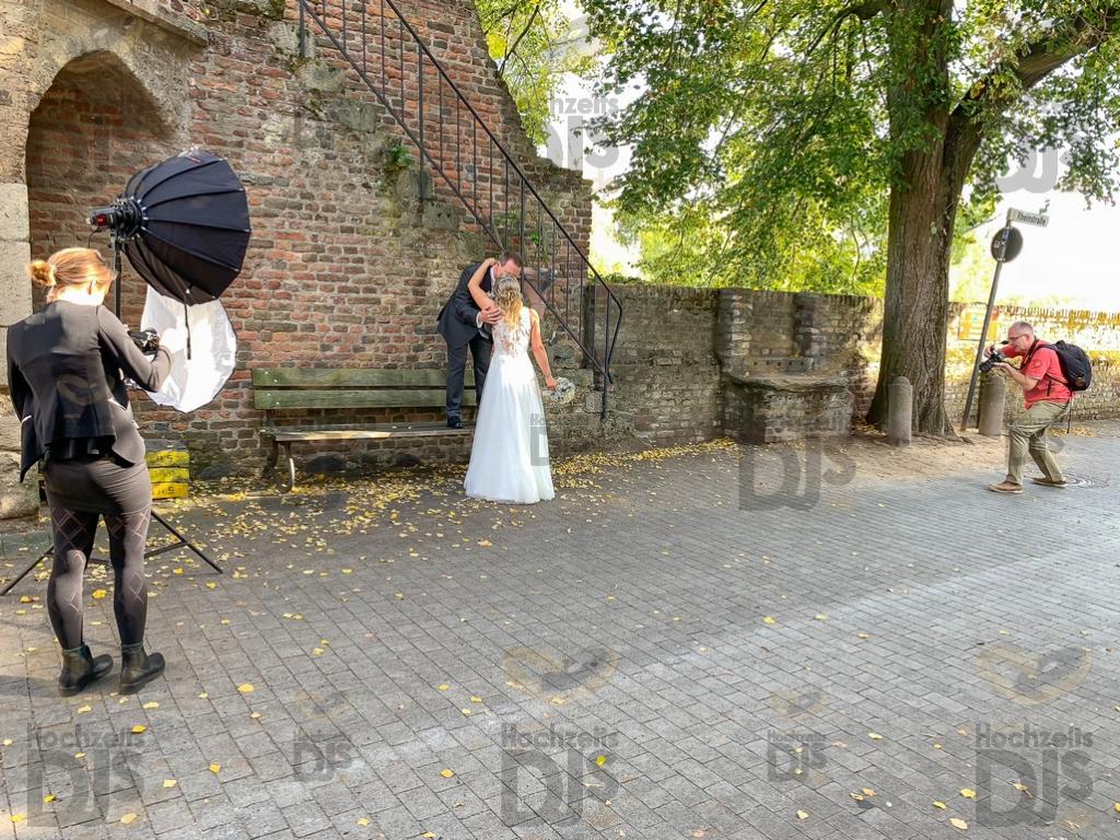Schloss Friedestrom Fotograf