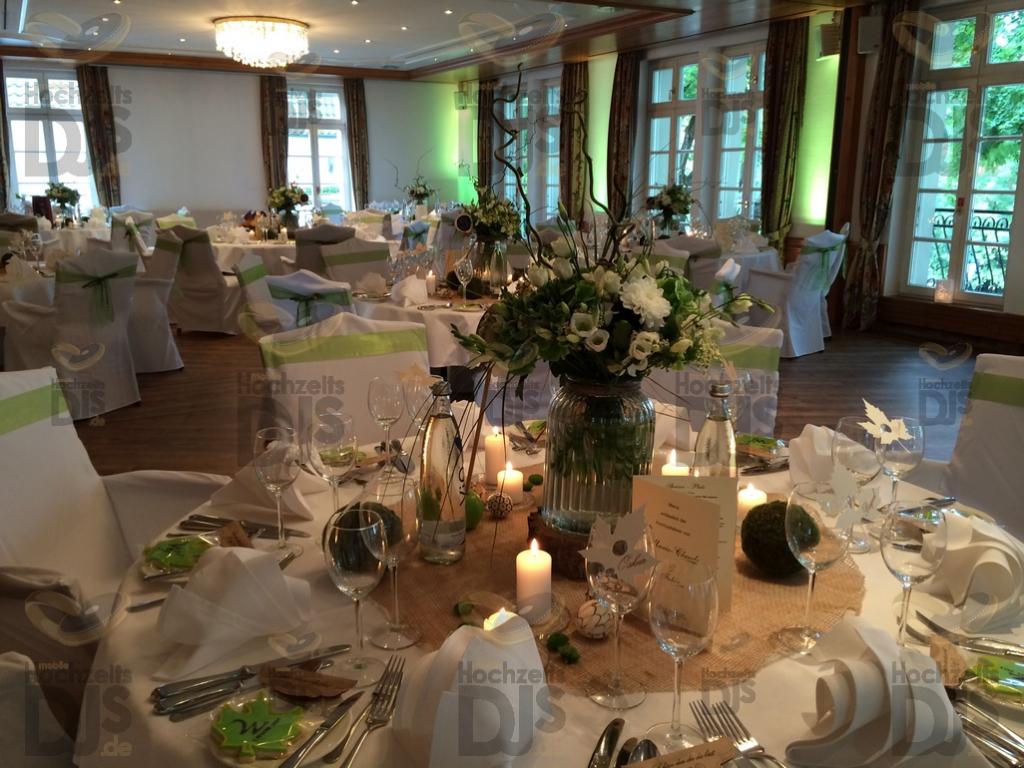 Schloss Friedestrom Hochzeit