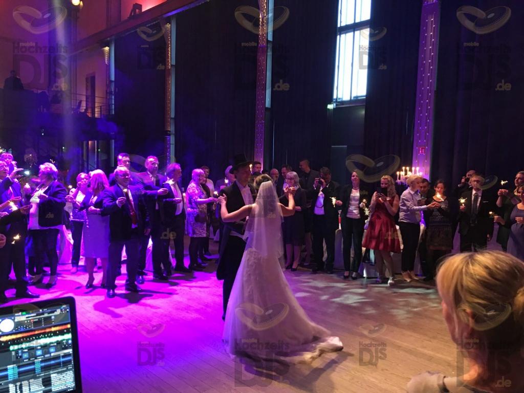 12 Zeche Zollverein Casino Hochzeit