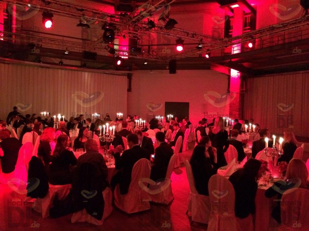 Zeche Zollverein Oktogon Hochzeit