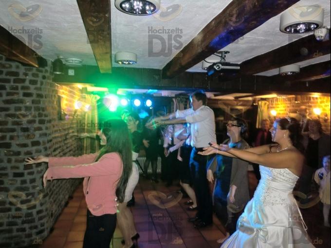 90er Partytanz im Gut Hoehne