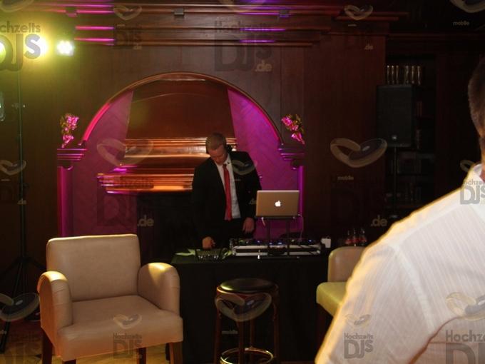 Hochzeits DJ im Hyatt Regency Köln