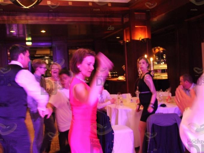 Hochzeitsfeier im Hyatt Regency Köln