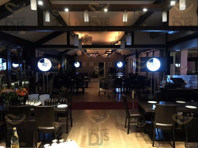 Screens im Club Astoria Köln