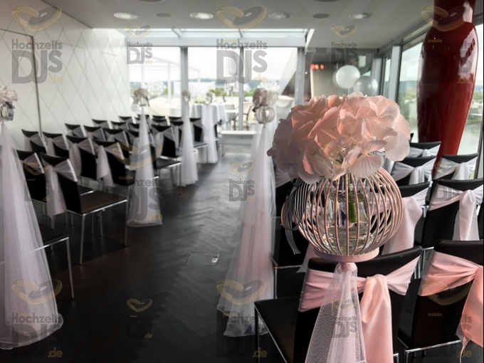 Ambiente im Kameha Grand Hotel Bonn
