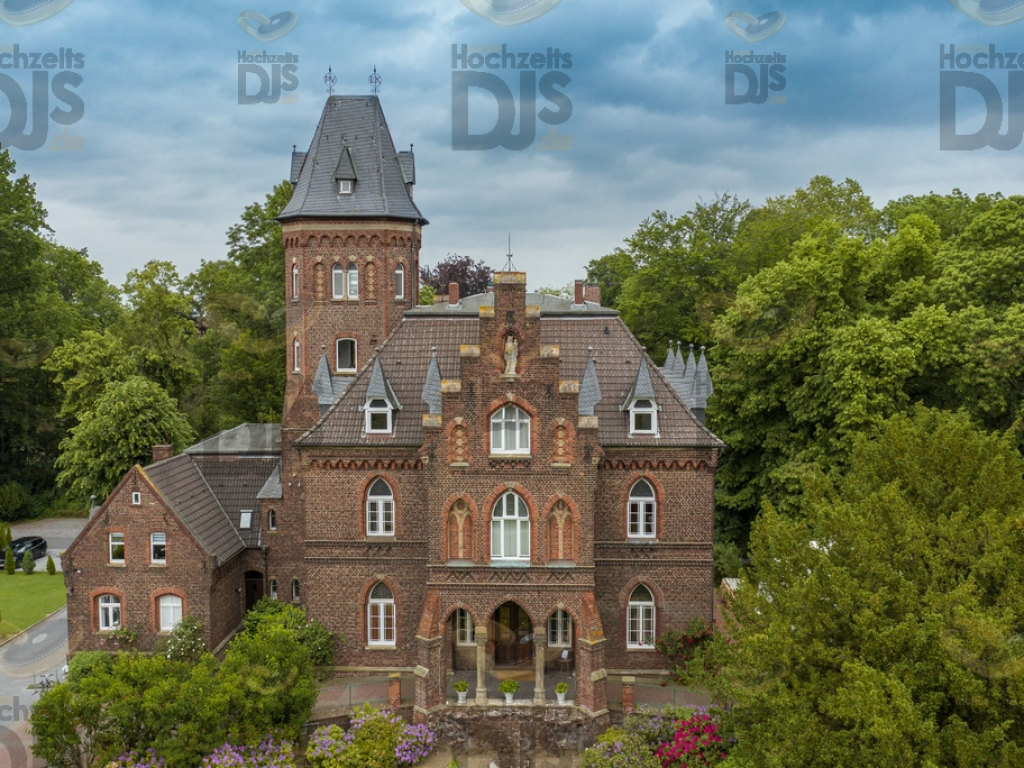 Marienburg Monheim