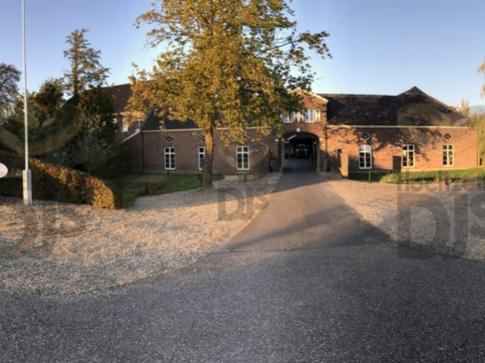 Panorama im Niemeshof