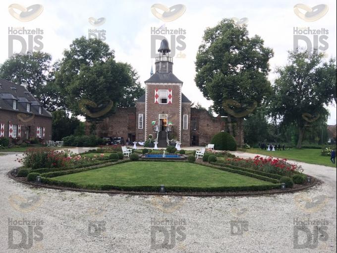 Kapelle von Schloss Hertefeld Weeze