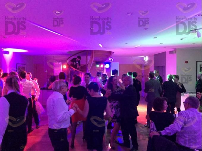 Hochzeitsfeier im Schokoladenmuseum Bel Etage Köln