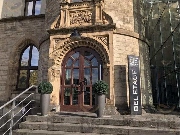 Schokoladenmuseum Bel Etage Köln