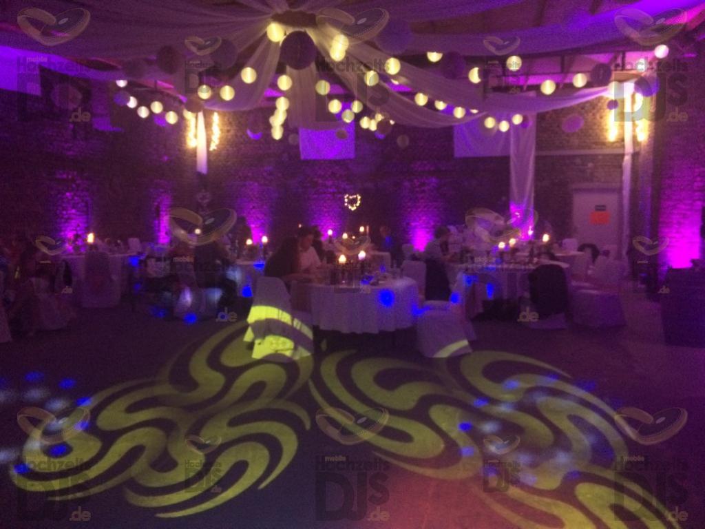 Hochzeitsessen im Beekmannshof